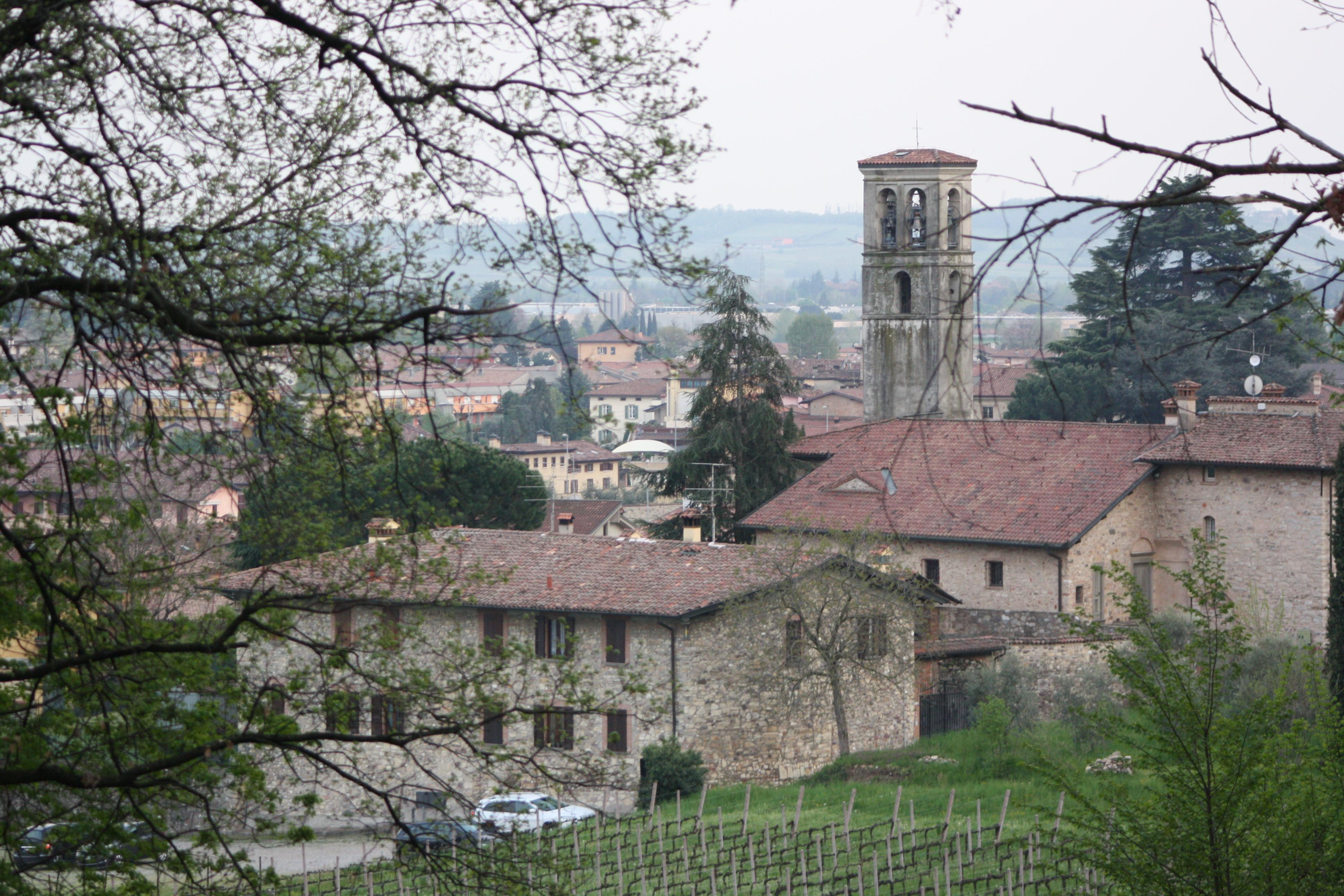 Trekking Monte Alto - Anello delle Frazioni @ 6Z Centro Cinofilo | Paratico | Lombardia | Italia