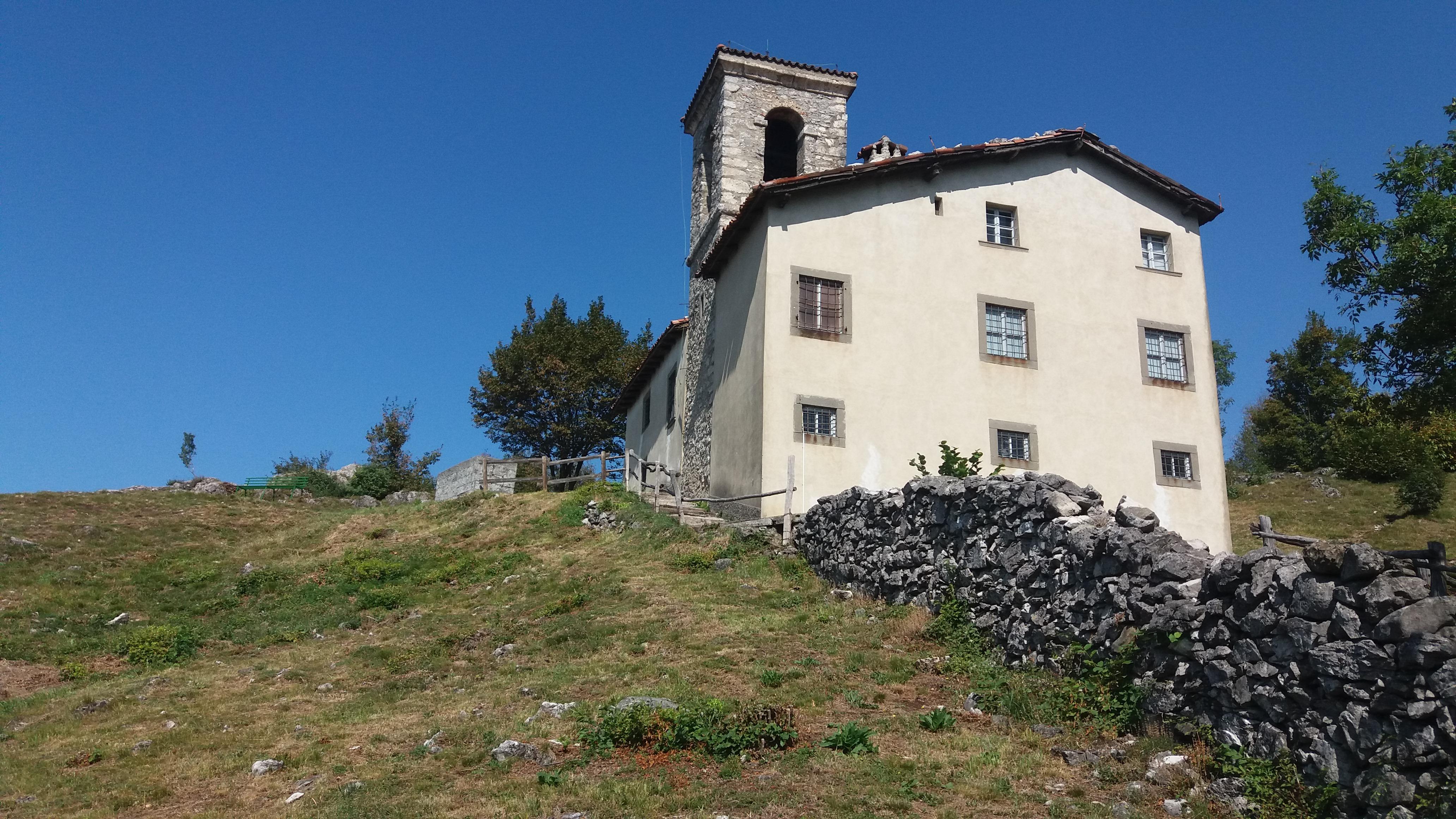 Trekking Via degli Apostoli - Solto Collina @ 6 Zampe Centro Cinofilo | Paratico | Lombardia | Italia