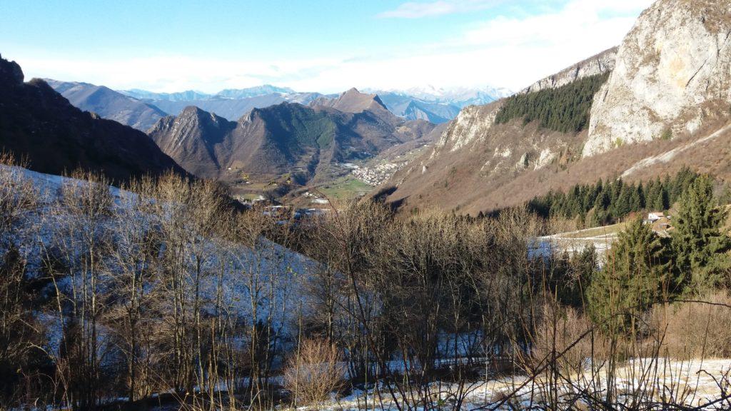 Trekking a Zone - Valle di Gasso @ 6Z Centro Cinofilo | Paratico | Lombardia | Italia